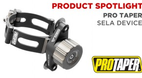 Product details for Pro Taper Sela device