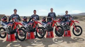 MotoSport.com sponsors Team Honda Motoconcepts racing team