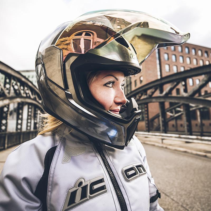 Motorcycle Helmets Motosport