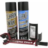 Chain Maintenance