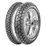 Dual Sport-DOT Tires