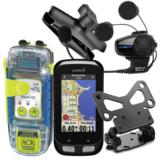 GPS and Communicators