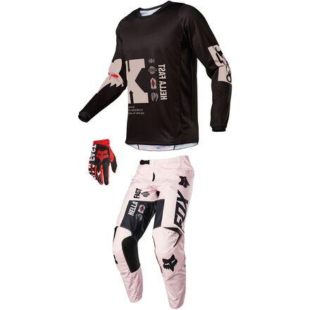 Pants Jersey Glove Combos