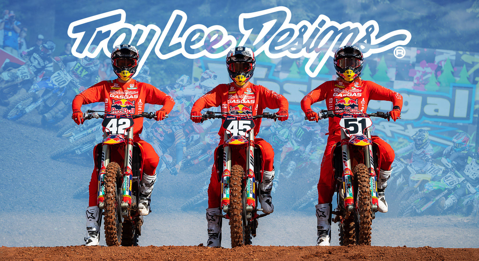 TROY LEE DESIGNS WASHOUGAL NATIONAL SWEEPSTAKES