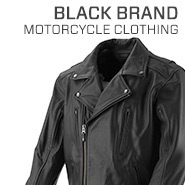 New Gear From Black Brand