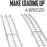 Make Loading up a Breeze!
