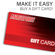 Lazy? Buy a gift card! That's what Greg does