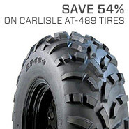 Save 54% On Carlisle Tires