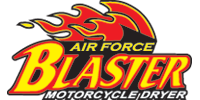 Air Force Blaster