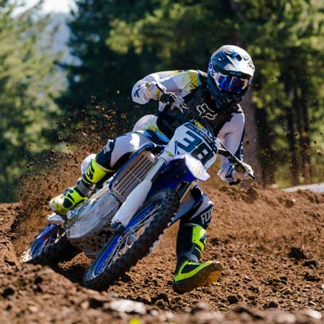 Dirt Bike, Motorcycle, ATV and UTV Parts, Accessories and Gear